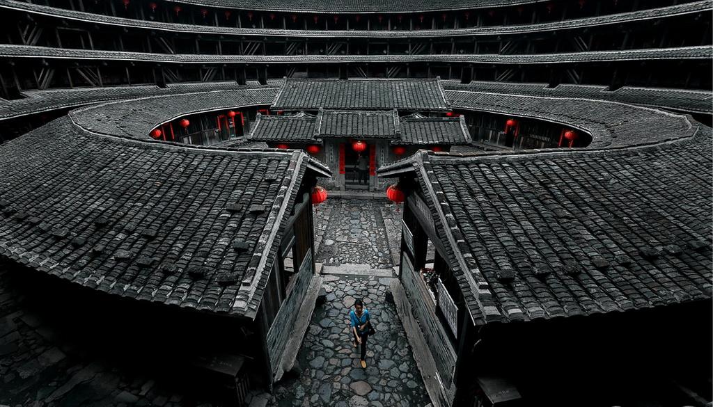 深圳杯铜牌 作者:Weiming Dun 国家:China 标题:The new rhyme
