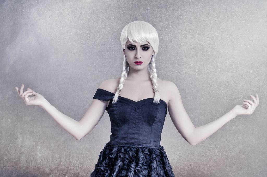 深圳杯银牌 作者:Bogdan Mihail Negoita 国家:Romania 标题:Frozen
