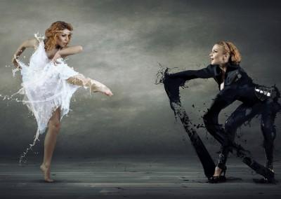 Shenzhen Cup Ribbon/B and W Dancers_7 - Andrii YURLOV(Slovakia)
