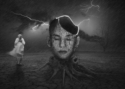 Disaster / Quang Vinh Dang / Viet Nam