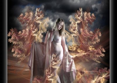 Apparition / Marcel Beauraind / Belgium