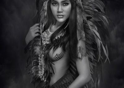 Angel from West / Alexandrino Lei Airosa 艾羅沙 / Macau