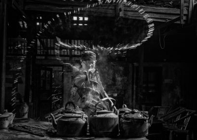 Xuehai Tang 汤学海/China