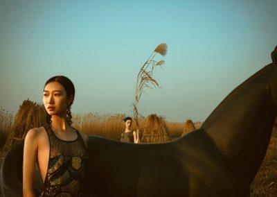 Du Yi/易都/China