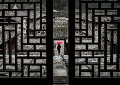 Weiwang Yu/余维旺/China