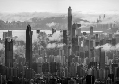 Shibin Huang 黄世斌/China