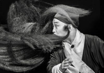 Zhong Yiwu/钟亦武/China